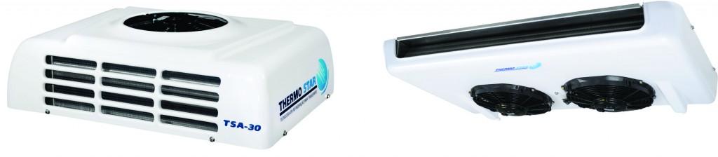 condensador e refrigerador tsa30