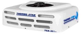 TSA 30 Equipamento de refrigeração para Transporte